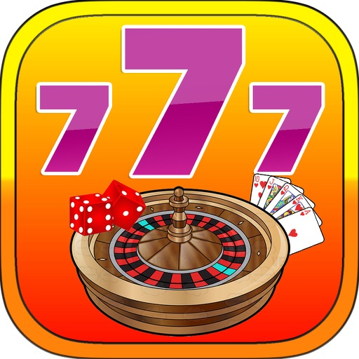 Champion of Viva Casino : Slot Machine HD iOS App