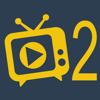 TVSofa 2 - Gestiona series y películas. Compatible con Series.ly