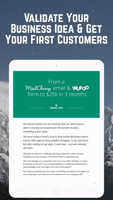 download Hackerpreneur Magazine. For startup entrepreneurs apps 4