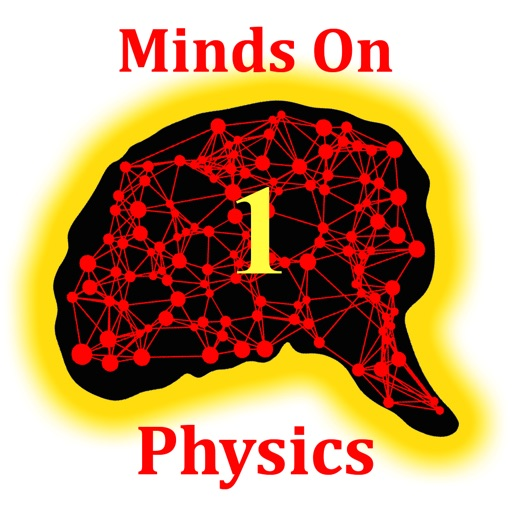 Minds On Physics the App - Par... app for ipad