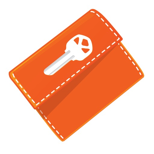 PasswordWallet - Password Manager