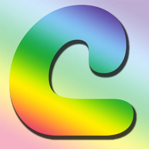Colours!! iOS App