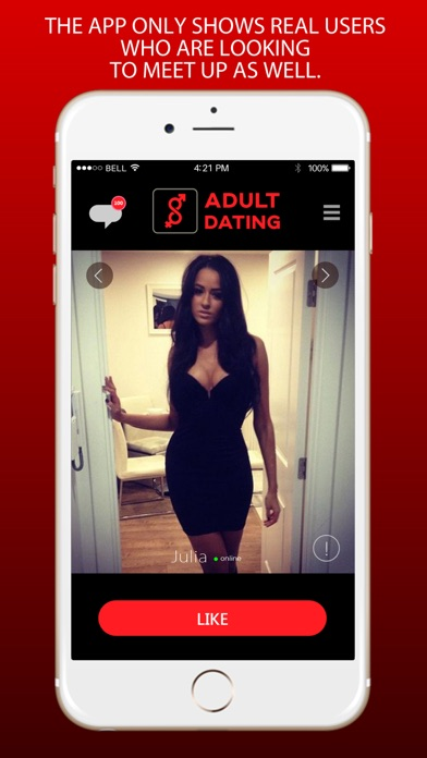 Online Adult Dating Meet Local Singles Tonight