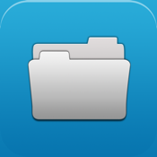 File Manager Pro App icon