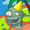 Alphabet Zombie - Learn the Letters of the Alphabet Game for Kids
