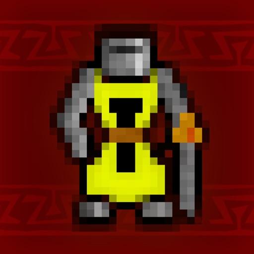 军阀乱战:Warlords Classic – official port from Mac/PC/Amiga