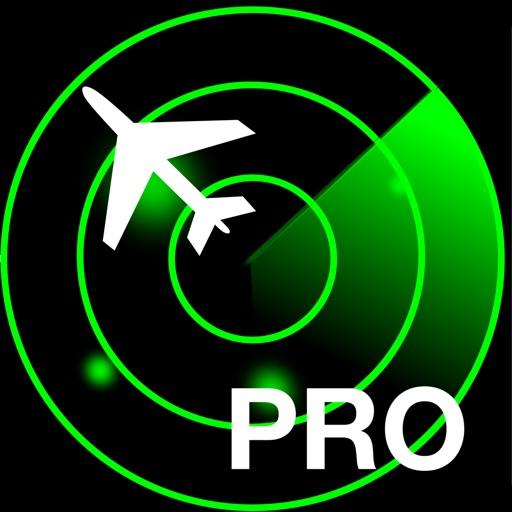 Flightwise Flight Tracker Pro iOS App