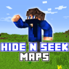 Hide N Seek - Best Maps for Minecraft Pocket MCPE