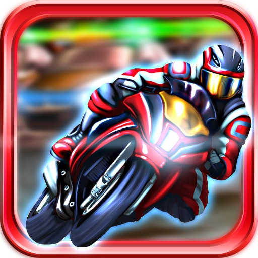 AAA Sports Bike Pro - Offroad Stunt Racing iOS App