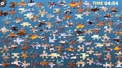 Jigsaw Tablet - fun puzzles Скриншоты6