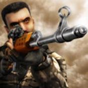scharfschütze schütze 3d - freien scharfschützen s