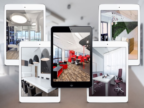 Office Design Ideas 2017 For Ipad App Store
