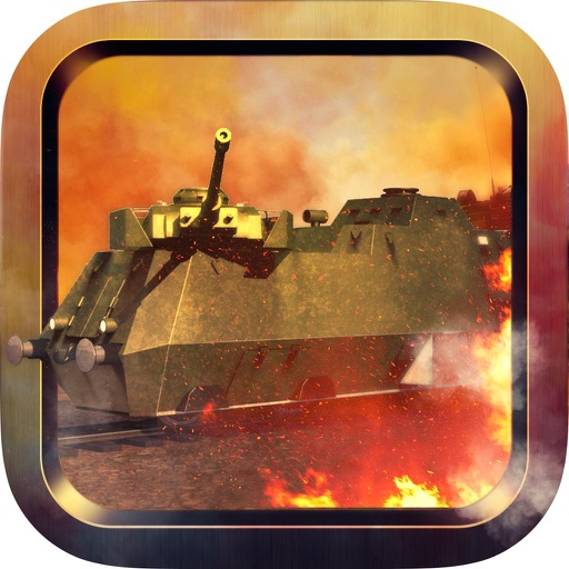 Town defense: Bomb Gunner iOS App