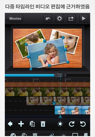 Cute CUT Pro screenshot 1