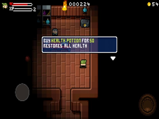 Screenshot #6 pour Heroes of Loot