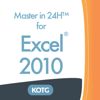 Master in 24H™ for Microsoft® Excel® 2010