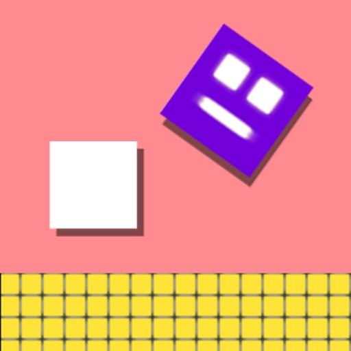 Beat Jump Stomper iOS App