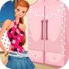 Princess School Locker - College Fashion