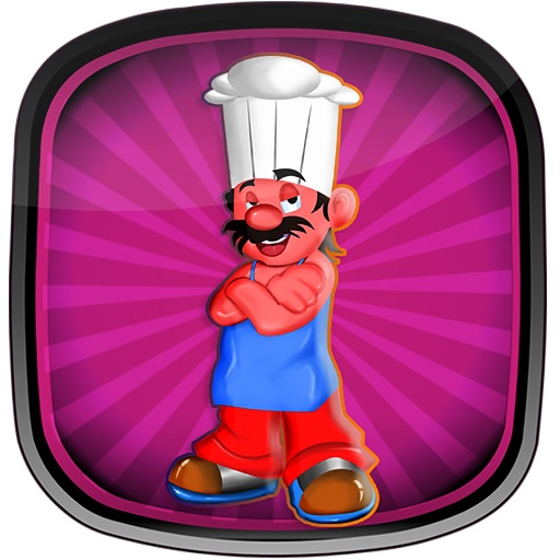 Nutty Flapjacks Recipe Cooking iOS App