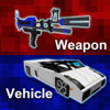 MC Vehicle & Weapon M...