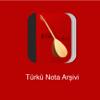 Türkü Nota Arşivi