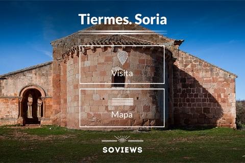 Ciudad celtíbero-romana de Tiermes screenshot 1