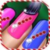 Christmas Nail Art Salon - Manicure Designer Games free salon design software