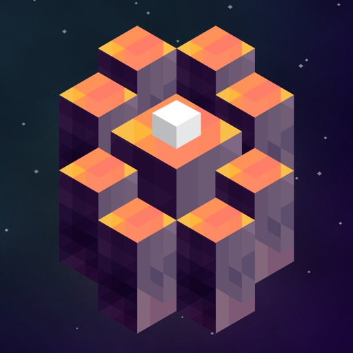 Block Jump Endless iOS App