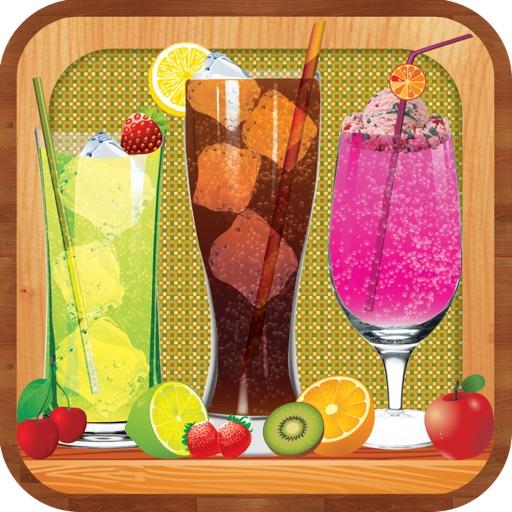 Soda Fountain Lite iOS App