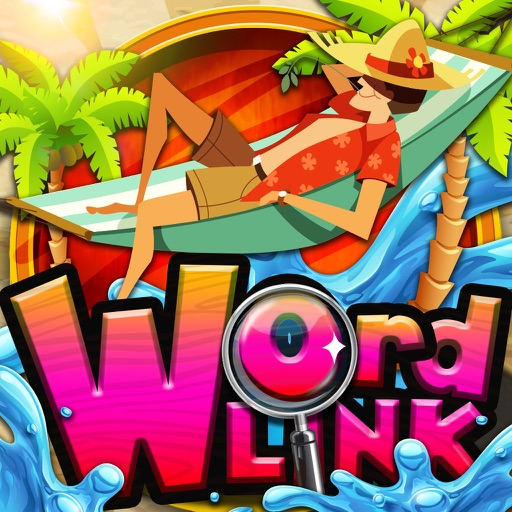 Words Link Puzzles Games Pro for Summer Holiday iOS App