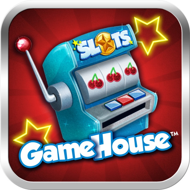 Slots gamehouse