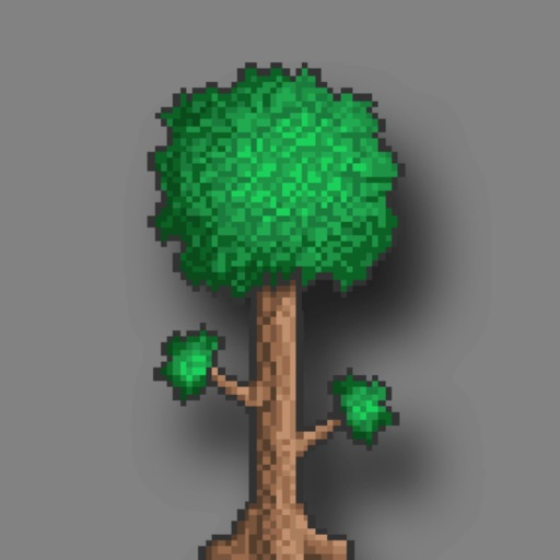 App for Terraria Free - Video Guide, Wallpapers and Wiki iOS App
