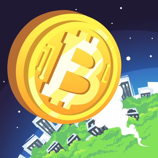 Download The Crypto Games: Bitcoin free for iPhone, iPod and iPad