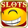 Lucky Emoji Slot Machine - 777 Casino Legend with Wheel of Fortune Bingo and Slots games FREE!