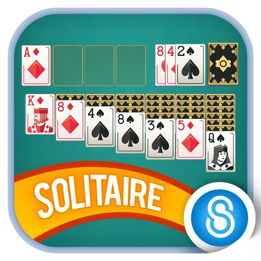 Solitaire by Storm8 - Best Classic Card Game Free