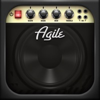 ampkit guitar amps pedals tools effects app download android apk. Black Bedroom Furniture Sets. Home Design Ideas