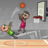 Basketball Battle - Full Court Hoops Game