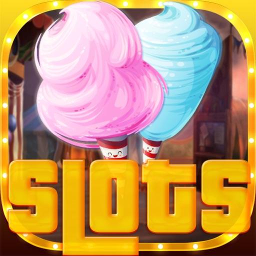 Slots Carnival : 777 Vegas Slot Machines Simulation with Wheel of Fortune Bonus iOS App