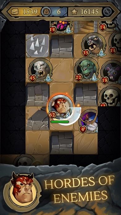 HeadlessD Screenshot