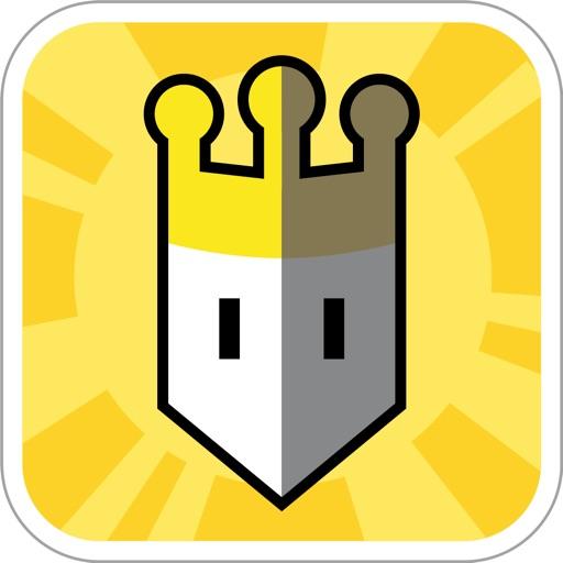 Kingdom Frontiers - REIGNS iOS App
