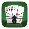 Spider Solitaire Full Square Deck Spiderette