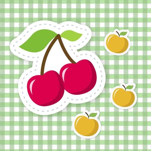 Happy Cherry Choo