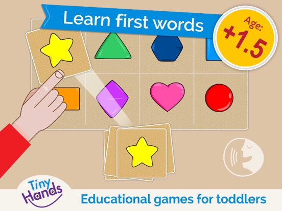 Ipad Games For Toddlers >> Lotto Baby Toddler Kids Games For Girls Boys Free On The App