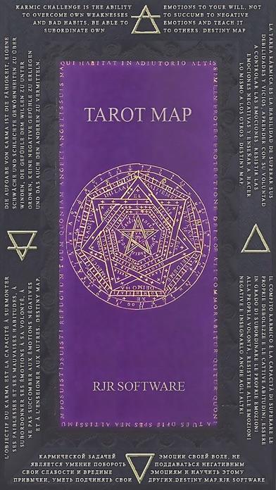 Tarot Map Screenshot 5