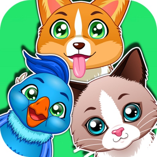 Learning Pets Doctor1 iOS App