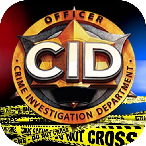 CID Investigation iOS App
