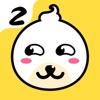 Face Sticker Cam 2 -Photo Emoji Live Effects