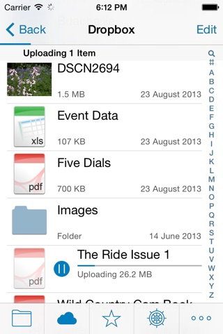 Files Pro : Document Viewer screenshot 2