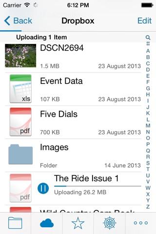 Files Pro : Document Viewer screenshot 2