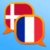 Danish French dictionary